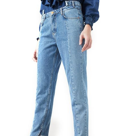 Cameo Relaxed Jeans