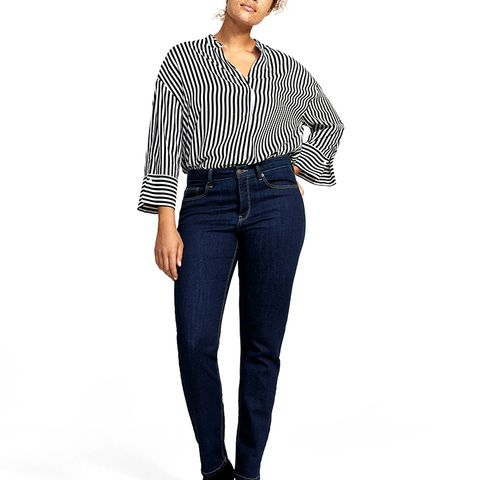 Slim-Fit Susan Jeans