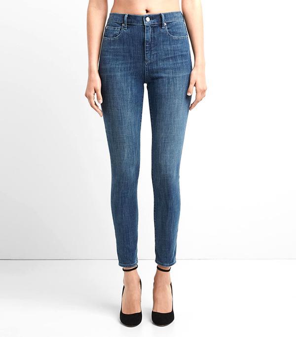 Super High Rise 360 Stretch Jeans