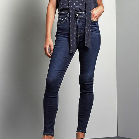 The Mila Jeans in 6 Years Songbird