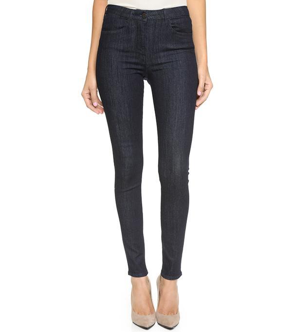 W3 Skinny Jeans