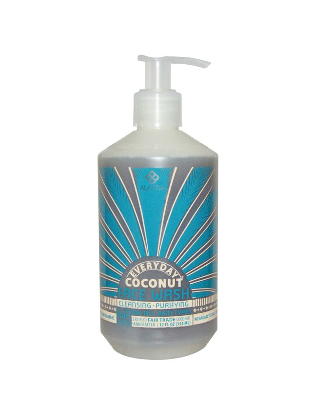 best-drugstore-beauty-products-everyday-coconut-face-wash
