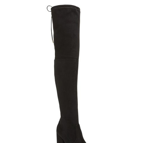 Norri Over the Knee Boots