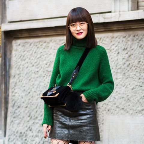 7 Ways to Wear This Major '90s Trend