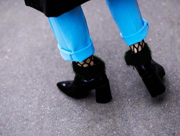 Sindig Mistetsky Arsenal Ukrainian Fashion Week SS17