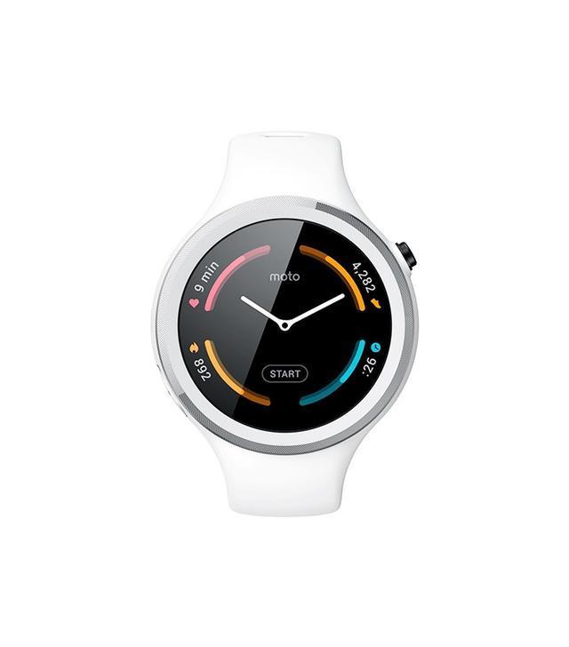 Motorola Moto 360 2nd Gen Sport Watch
