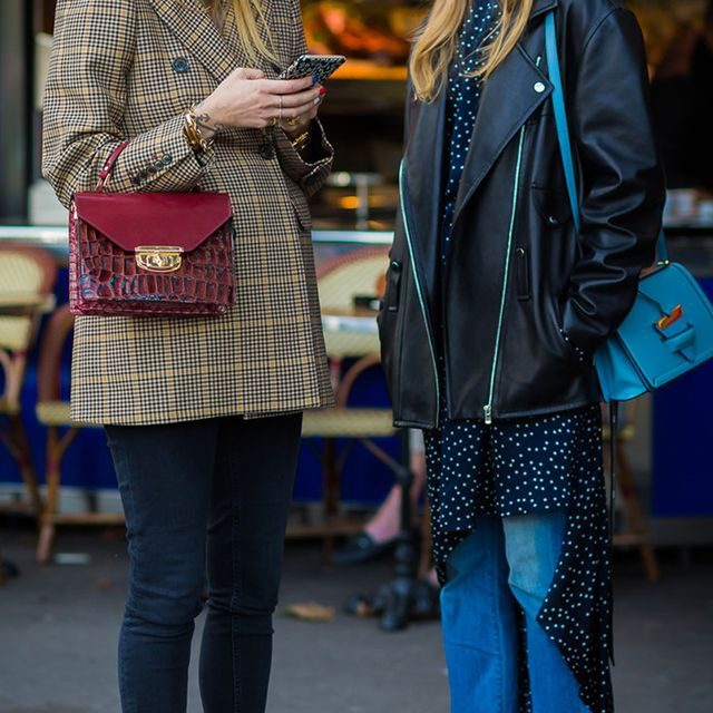 7 Things You Need for Fall, According to Net-a-Porter Buyers
