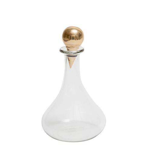 Golden Lid Bottle