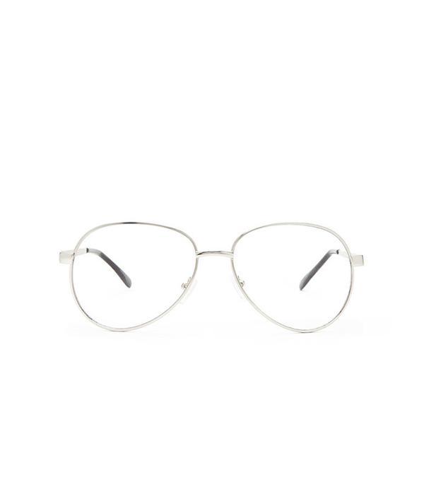 Forever 21 Aviator Reader Glasses