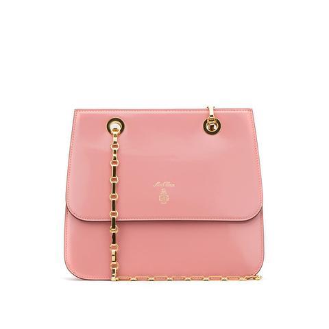 Pink Francis Shoulder Bag