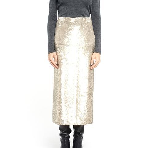 Bump Skirt
