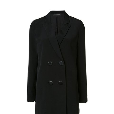 Florence Blazer Dress