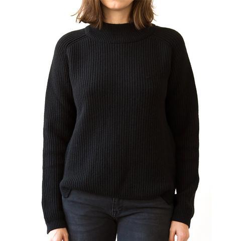 Dreamer Mock Neck Sweater