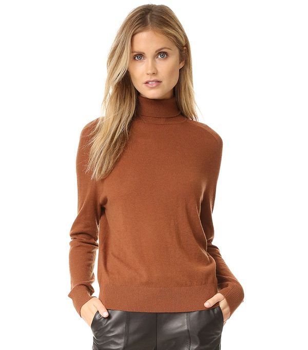 Turtleneck Sweater by Vince