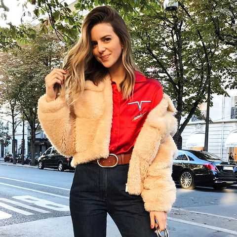10 Striking New Fall Outfits to Try ASAP