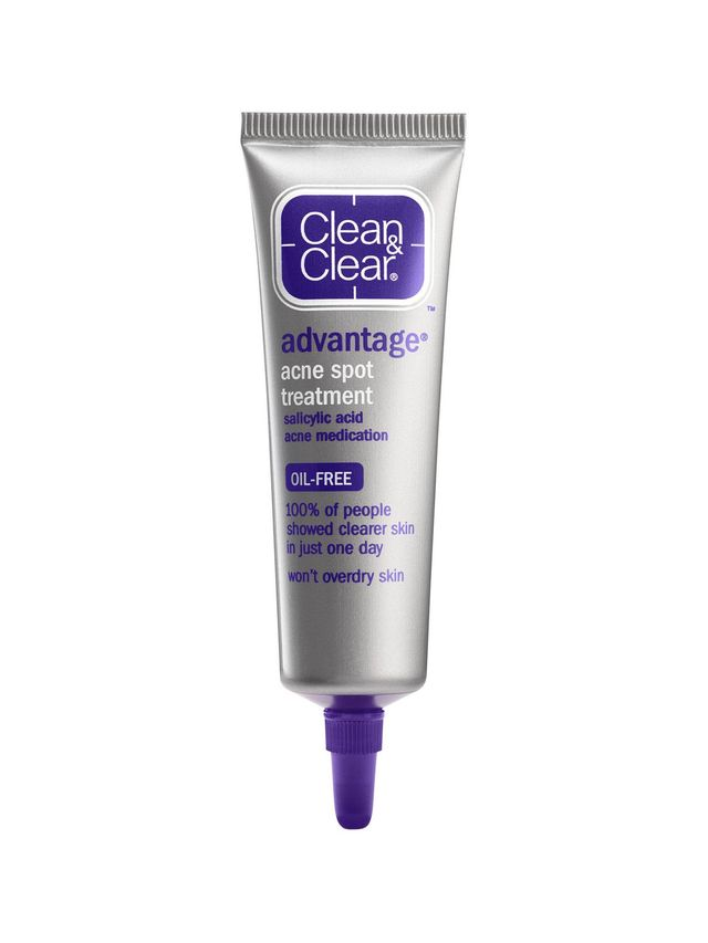 best-drugstore-beauty-products-clean-and-clear-blemish-spot-treatment