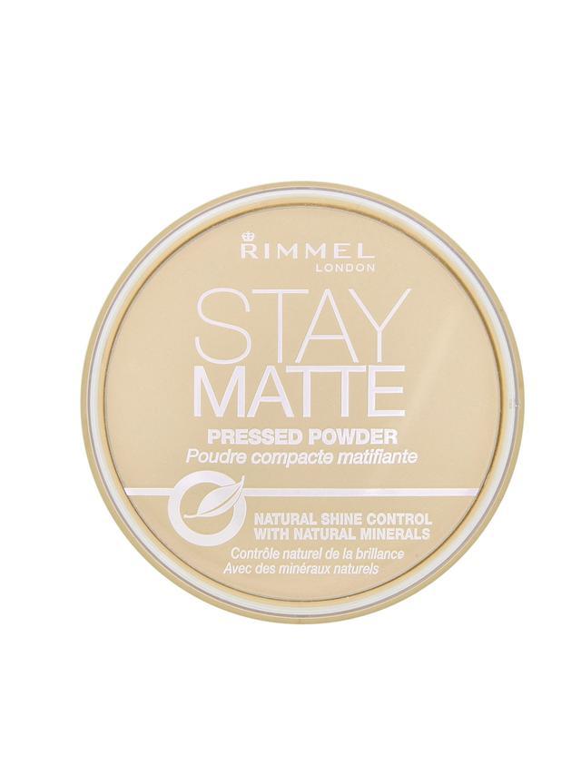 best-drugstore-beauty-products-rimmel-stay-matte