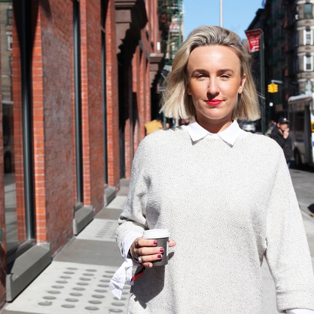 Career Code: Meet the Entrepreneur Taking the Fashion Industry by Storm