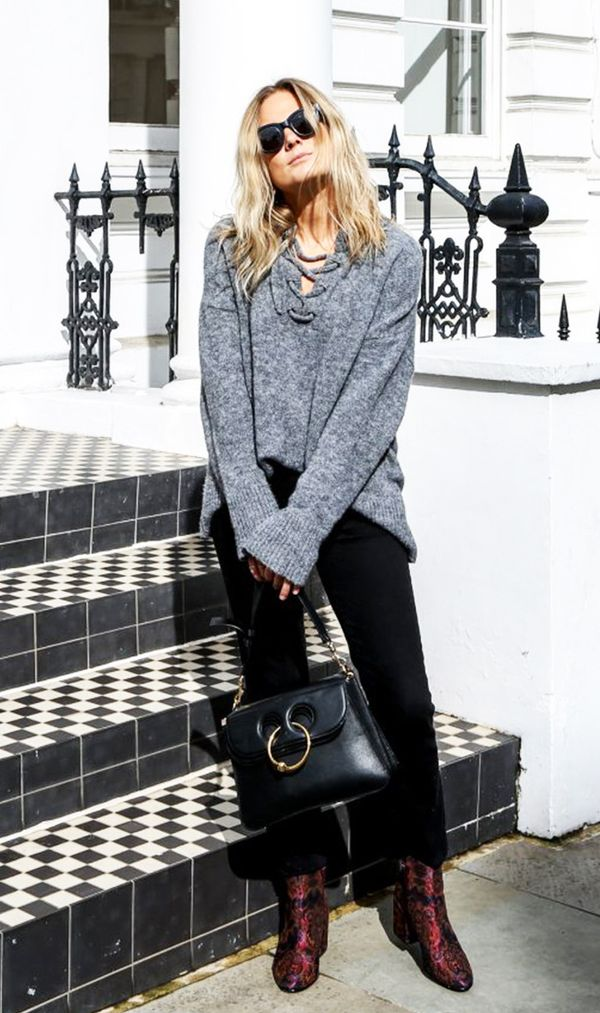 lace-up-sweater-street-style