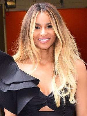 Ciara Announces She's Pregnant in the Sweetest Way