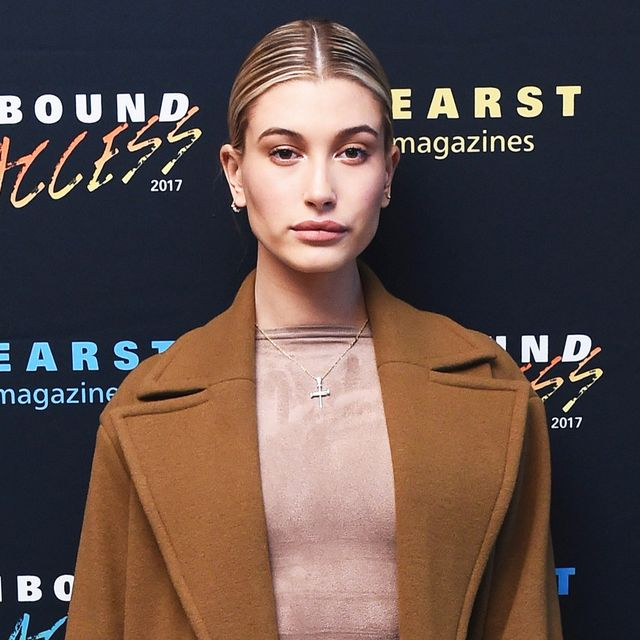 Hailey Baldwin Just Released Her First Shoe Collection