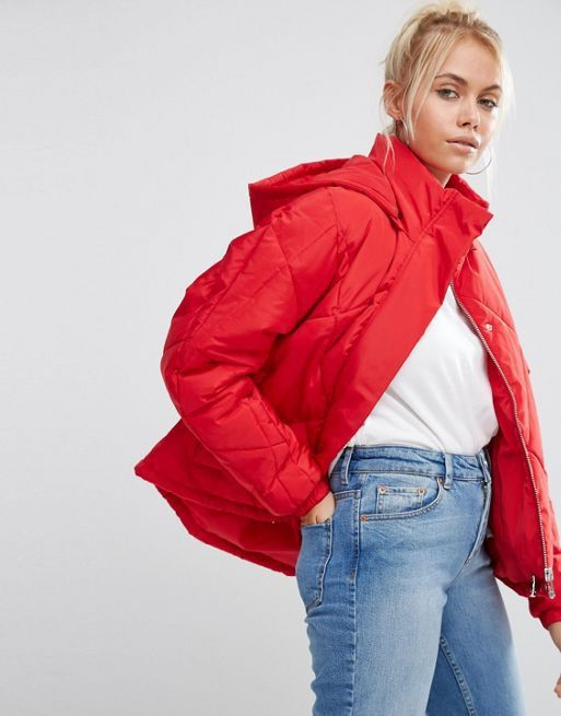 ASOS Ultimate Padded Jacket