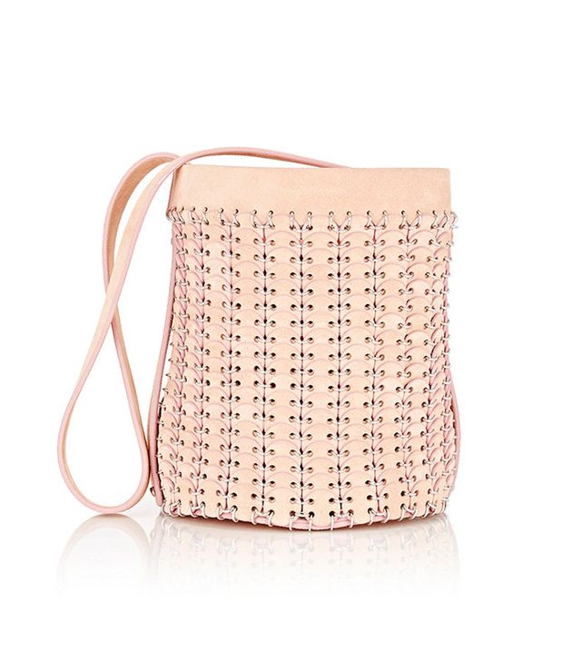 Paco Rabanne Seau Bucket Bag