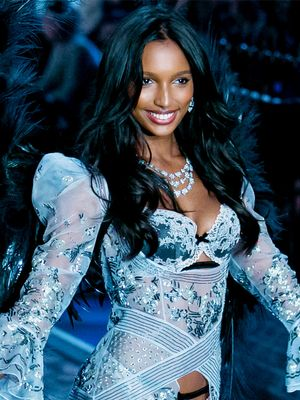 You Need to See the $3 Million Victoria's Secret Fantasy Bra