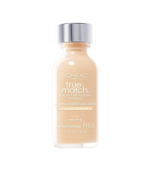 loreal-True-Match-Super-Blendable-Makeup
