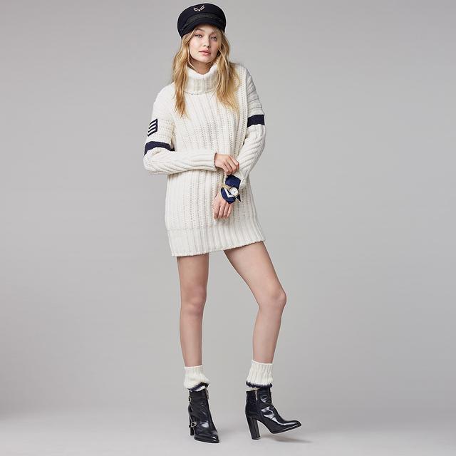 Tommy x Gigi Sweater Dress