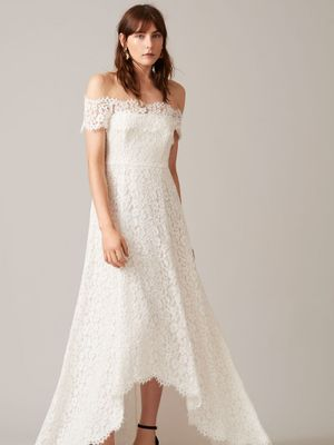 This Editor-Loved Brit Brand Just Launched Bridal