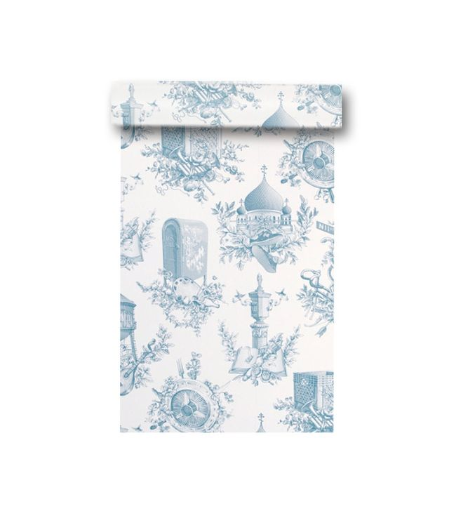 Flavor Paper Wythe Toile