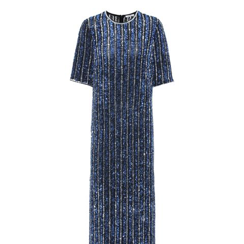 Pfeiffer Sequinned Dress