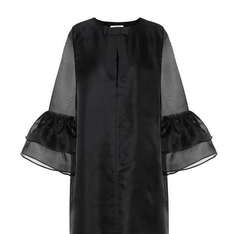 Seneca Silk Dress