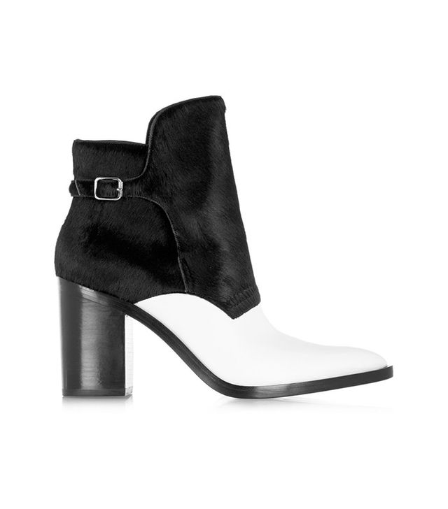 Alexander Wang Clarice Ankle Boots