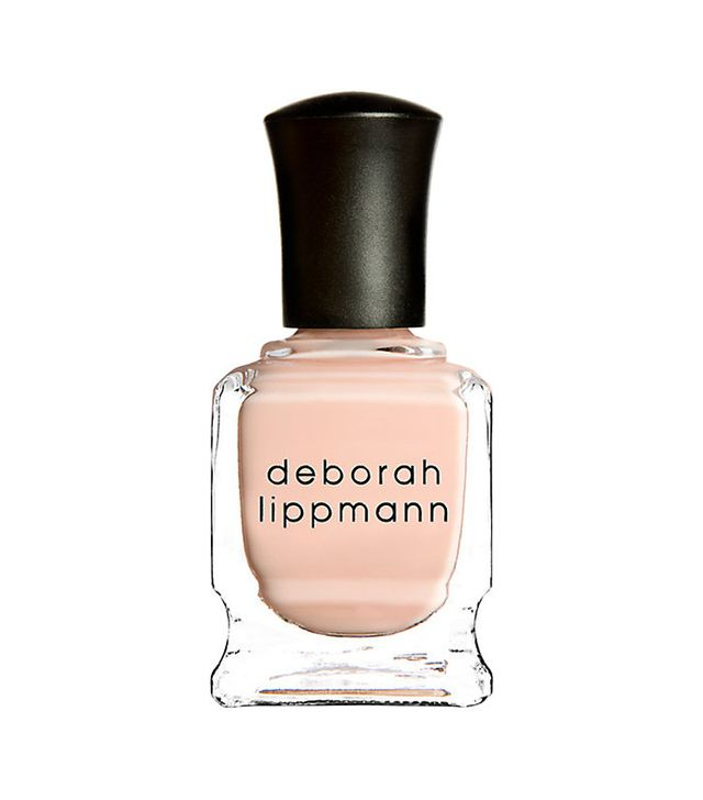 Deborah Lippmann All About That Base Ridgefiller Hydrating Base Coat
