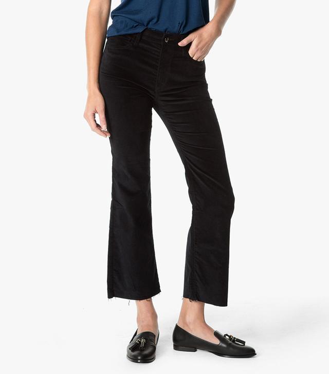 Joe's Jeans The High Rise Olivia