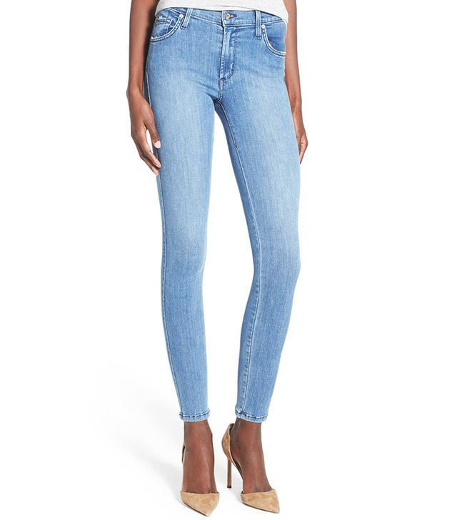 James Jeans Ankle Denim Leggings