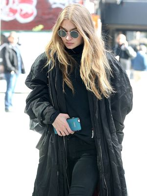 How to Bundle Up This Winter Like an Off-Duty Model