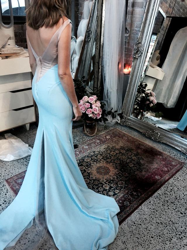 The Final Dress: