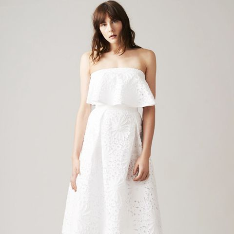 Whistles Just Announced It's Launching a Bridal Collection—See It Here