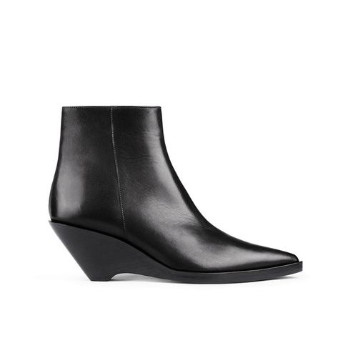 Cony Black Boots