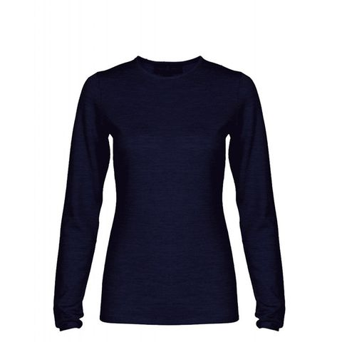 Aza Slim Soft Merino Wool Slim Fit Sweater