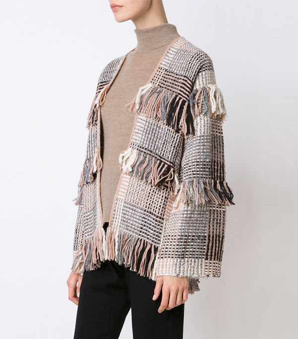Ulla Johnson Elena Wrap
