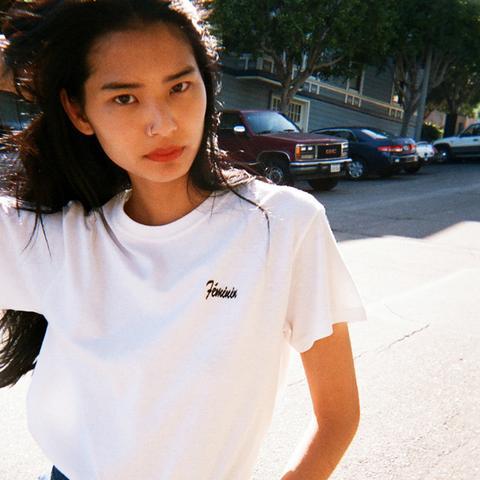 Féminin T-Shirt