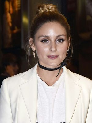 This Is How Olivia Palermo Wears a Graphic Tee