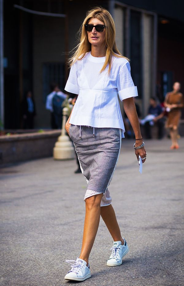 7 Timeless Pencil Skirt Outfits for Any Age | WhoWhatWear