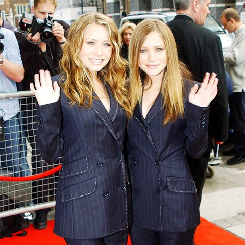30 Years of Olsen Twin Style: See Their Fashion Evolution