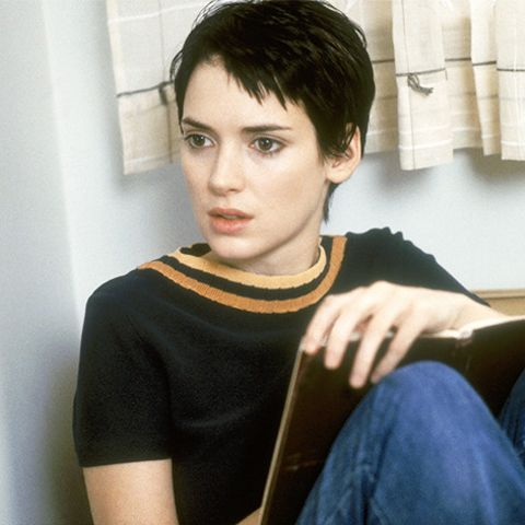 Winona Ryder Turns 45! See Her Most Stylish Roles