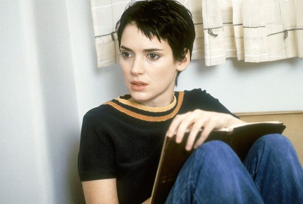 The Movie: Girl, Interrupted (1999)